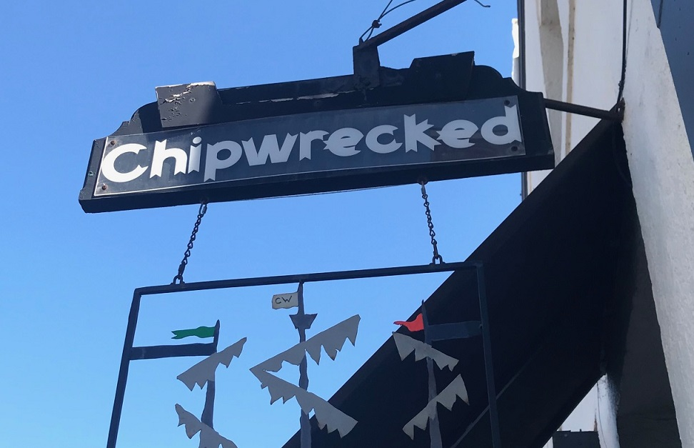 Chipwrecked Review in Pismo Beach – Or Proof That Heaven is a Place on Earth