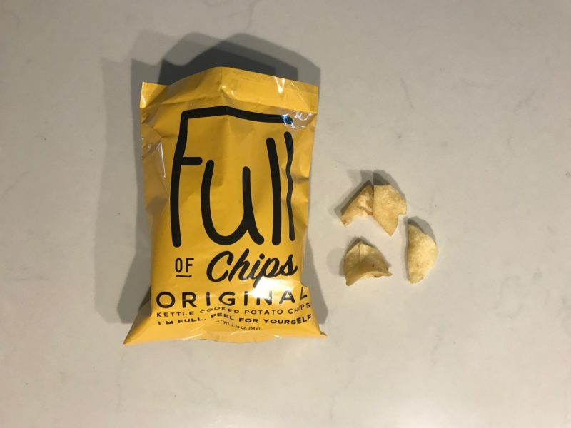 Review: Full of Chips Original Kettle Potato Chips